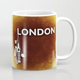 London, England Coffee Mug