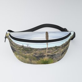 Sotol in the Valley Fanny Pack
