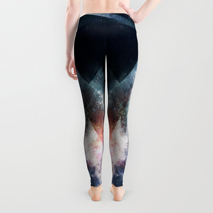 They lied to me Leggings