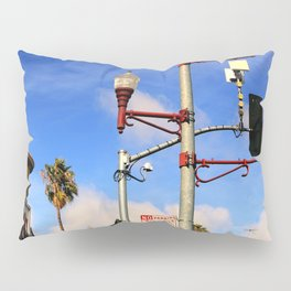 Our New Olde Style Pillow Sham