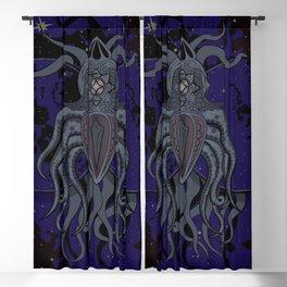 Etheric Blackout Curtain