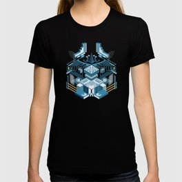 Island of the Lambent Moon T-shirt