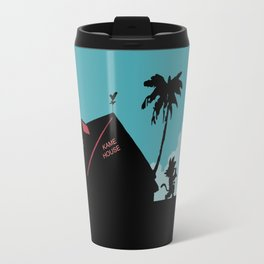 Kame House Travel Mug