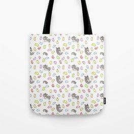 Dottie Beans Tote Bag