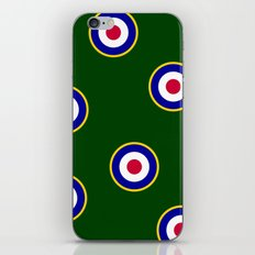 RAF Insignia iPhone & iPod Skin