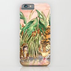 Thirsty Tigers Slim Case iPhone 6s