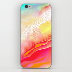 Pool Hallucination iPhone & iPod Skin