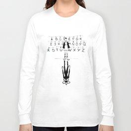 StrangerThings Long Sleeve T-shirt