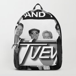 HUEY LEWIS AND THE NEWS WORLD TOUR DATES 2019 IJAD Backpack