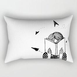 4. Rectangular Pillow