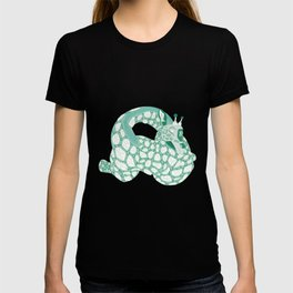 Robot Giraffe T-shirt
