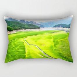 Vale Art Rectangular Pillow