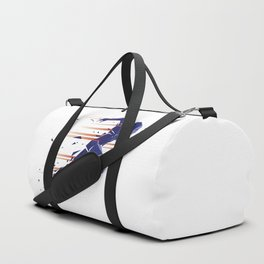 Running man Duffle Bag