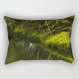 Magical Place Rectangular Pillow
