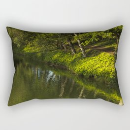 Magical Place Rectangular Pillow