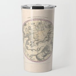 The Constellation Travel Mug