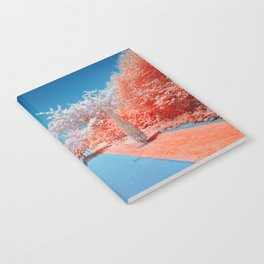 Elysium Notebook