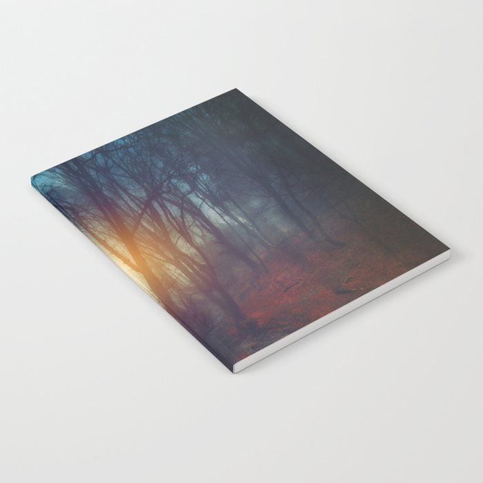 cRies and whiSpers Notebook