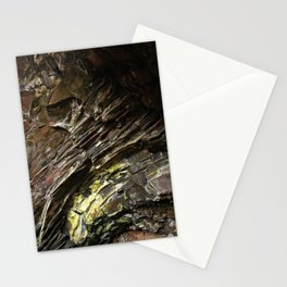 ana kai tangata 1 Stationery Cards