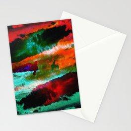 Kamikaze Stationery Cards