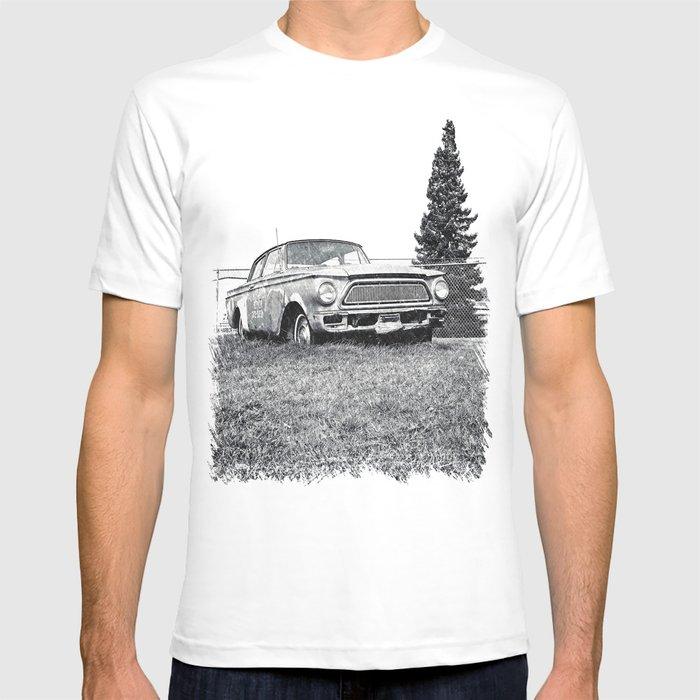 Rusty Rambler T-shirt