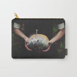 Magical Pumpkin Carry-All Pouch