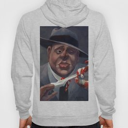 Al Capone, The Ugly. Hoody