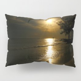 A Beautiful Evening Pillow Sham