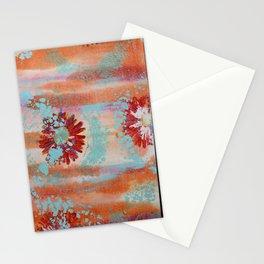 Southwestern Sunrise Stationery Cards