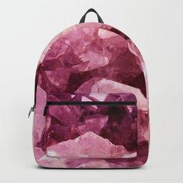 Crystal Rose Backpack