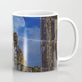 Roman Impression Coffee Mug