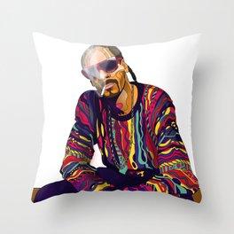 Snoop  Dogg Deko-Kissen