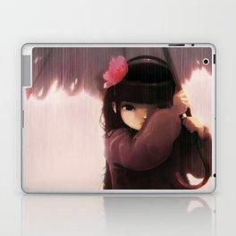Rainy days Laptop & iPad Skin
