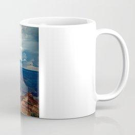 Grand Canyon in the Sun Coffee Mug