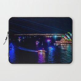 Sydney Vivid Laptop Sleeve
