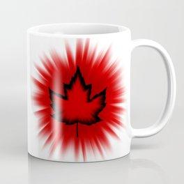 Cool Canada Souvenirs Coffee Mug