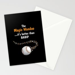 Magic Wandoo Stationery Cards