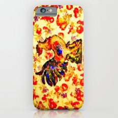 RADIANT ROOSTER - 074 Slim Case iPhone 6s