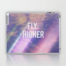 Fly Higher Laptop & iPad Skin