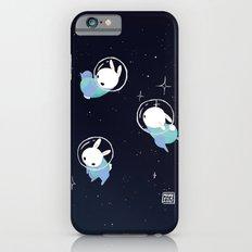 Space Bunnies Slim Case iPhone 6