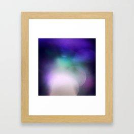 Light the Dark II Framed Art Print