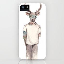 My deerest iPhone Case