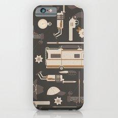 The Walking Dead Slim Case iPhone 6