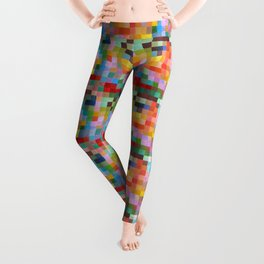 Matisse's Woman Leggings