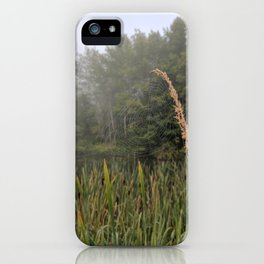 Silk Road iPhone Case
