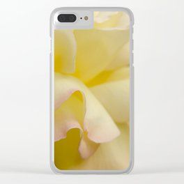 Light Touch Clear iPhone Case