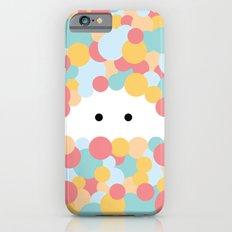 Momo and Gum Balls iPhone 6s Slim Case