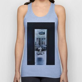 The Table Unisex Tank Top