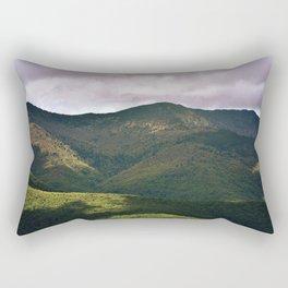 Going to Carolina Rectangular Pillow