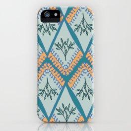 Handkerchief iPhone Case